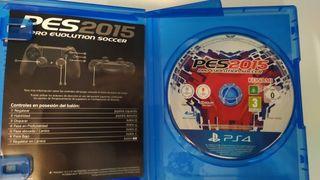 Colección Juegos PS4, 8 Juegos Varios