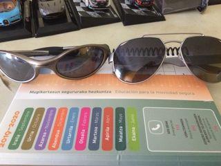 Gafas prada Okley