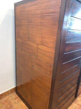 Mueble Diseño Oriental