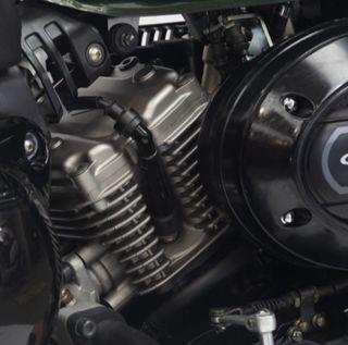 AGUILA GV 125cc