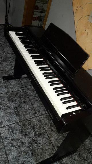 piano Technics para reparar