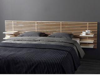 Cabecero MANDAL IKEA