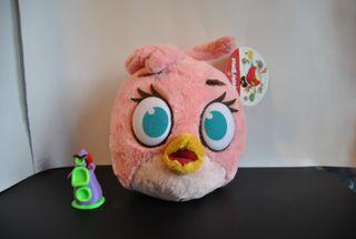 Stella Angry Birds Nuevo