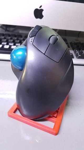 Logitech Trackball M570#1