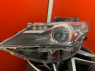 Faros led toyota auris || 2014