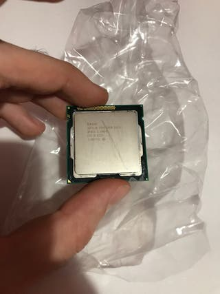 procesador intel pentium dual core G620