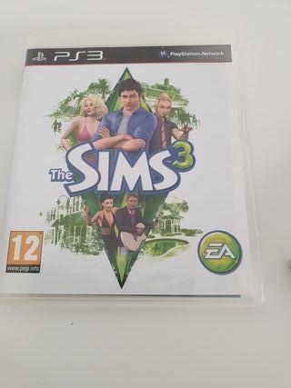 Sims 3 y Sims 3 Mascotas para PS3