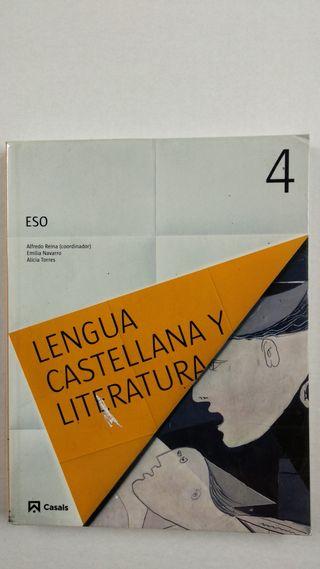 Libros de Texto 4º ESO