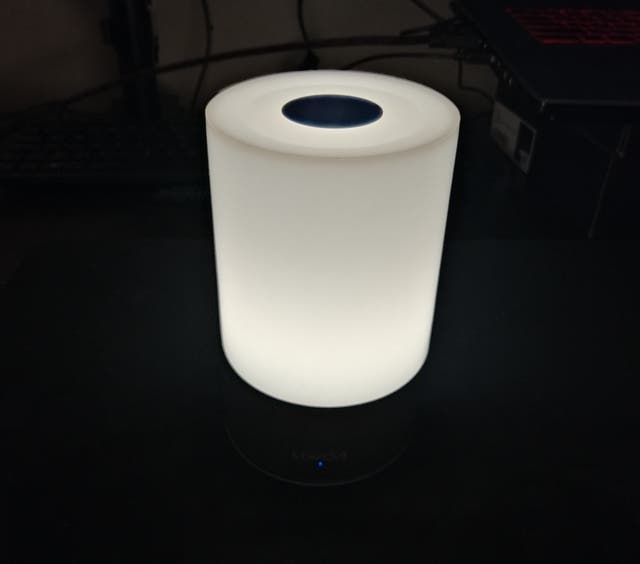 Desk Led Lamp