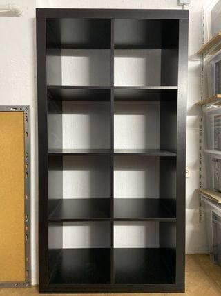 Librería Expedit IKEA