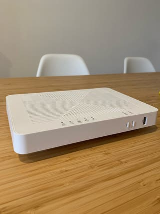 Router Sagemcom
