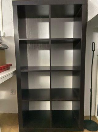 Libreria Expedit IKEA