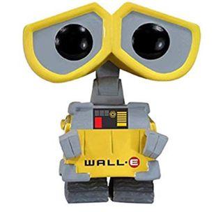 Funko Pop Wall-E