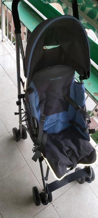 McLaren Coche de Bebé