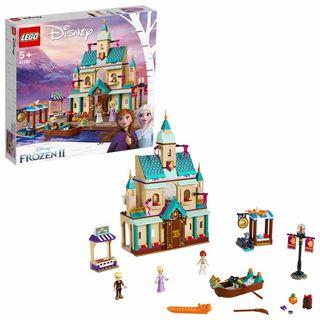 41167 Lego Disney Princess Aldea del Castillo de A