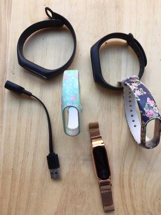 Smartwatch Xiaomi band 2