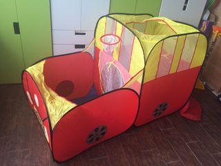 Tienda de campaña para Bolas niños