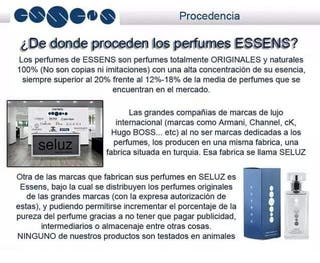 Perfumes hombres y mujeres(HUGO BOSS, CHANNEL, ETC