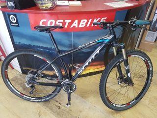 bicicleta scott rueda 29 aluminio