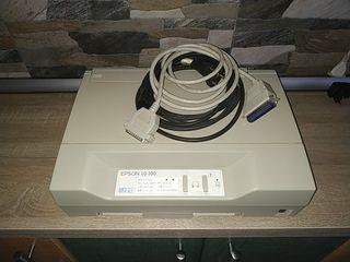 Impresora matricial Epson LQ-100