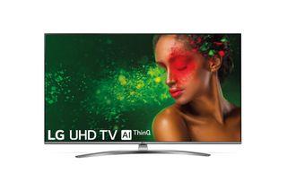 "Televisor LG 75UM7600 led 75 """