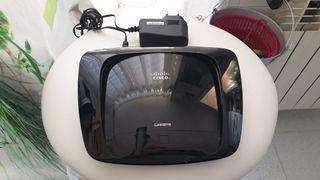Linksys Cisco WRT320N