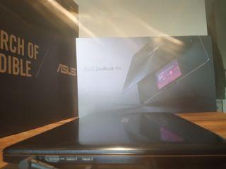 """ASUS ZenBook Pro 15"""""""
