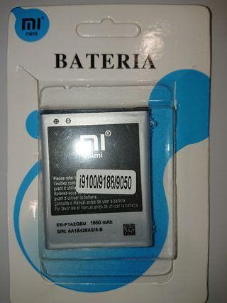 Batería compatible Samsung Galaxy S2 EB-F1A2GBU