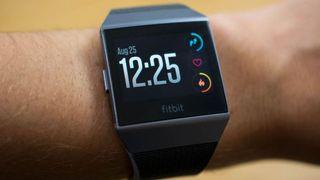 Smartwatch Fitbit Ionic PRECINTADO