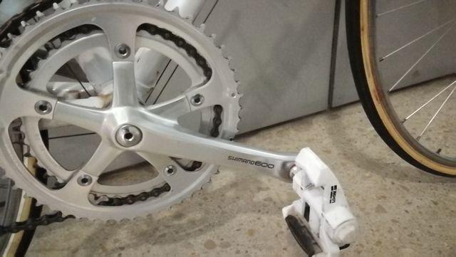 Bicicleta Zeus