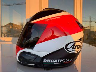 Casco Arai Ducati Drudi Performance OPORTUNIDAD