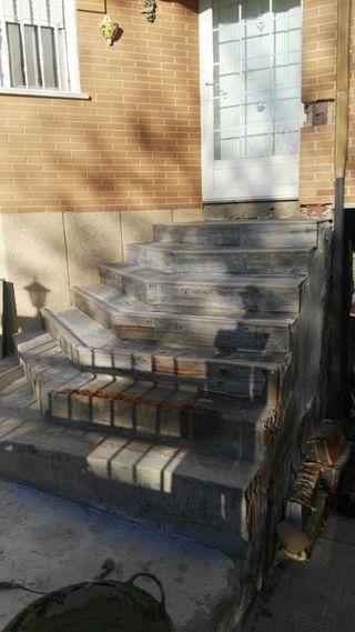 reabilitacion de terrenos y fachadas