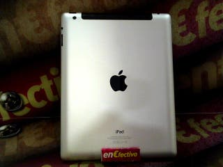 IPAD 4 GENERACION WIFI+4G 32GB