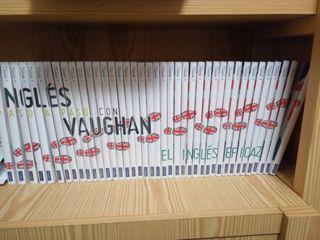 Curso de inglés Vaughan