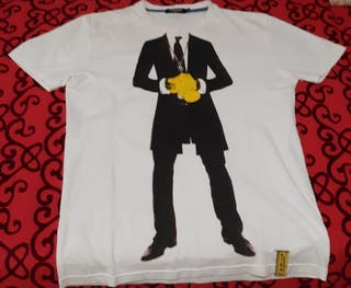 camiseta anthony morato