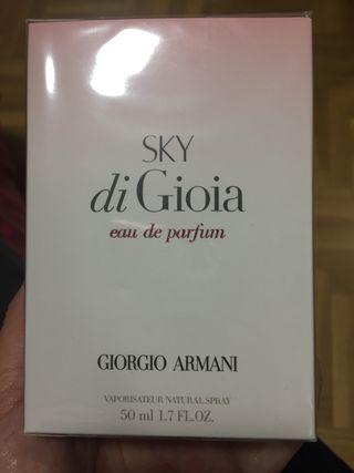 Armani Sky di Gioia