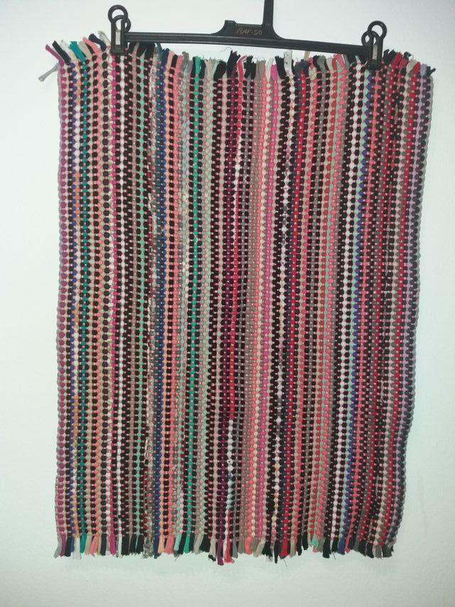 alfombra de cocina
