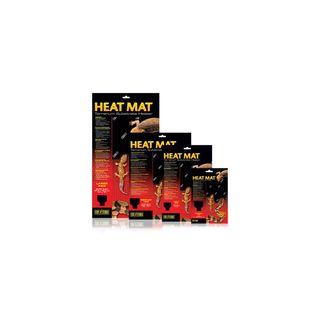 Heat mat manta calefactora