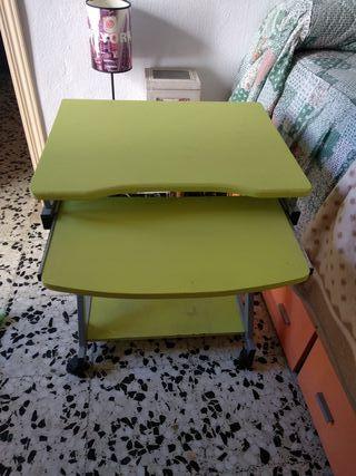 Mesa de ordenador/estudio