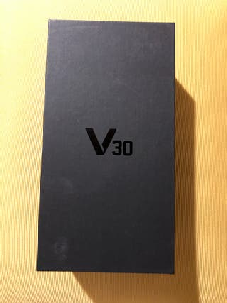 Movil LG V30 64GB