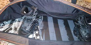 kit Wake wakeboard Hyperlite