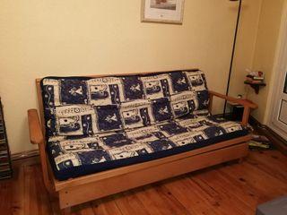 futón sofá cama