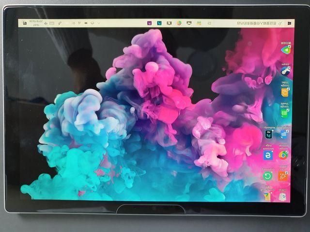 Surface pro 6 i5 8GB/256GB(2018)