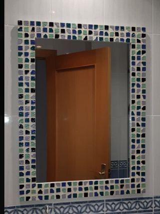 espejo baño u otra ubicación