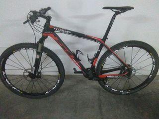 """bicicleta montaña wilier 29"""""""