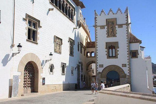 Casa en venta en Levantina - Montgavina - Quintmar en Sitges