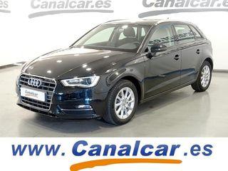 Audi a3 1.6 TDI Attraction S Tronic 105CV