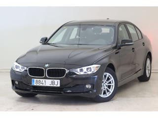 BMW Serie 3 320d 135 kW (184 CV)