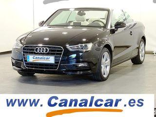 Audi a3 2.0 TDI Ambition S Tronic 150CV
