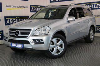 Mercedes GLA GL 350 CDI 7PLAZAS 4Matic